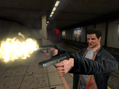 Max Payne 1 PC Full Version