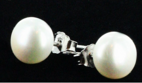 Pearl Earrings Giveaway Winner