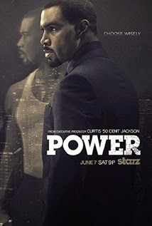 Power (Temporada 1)