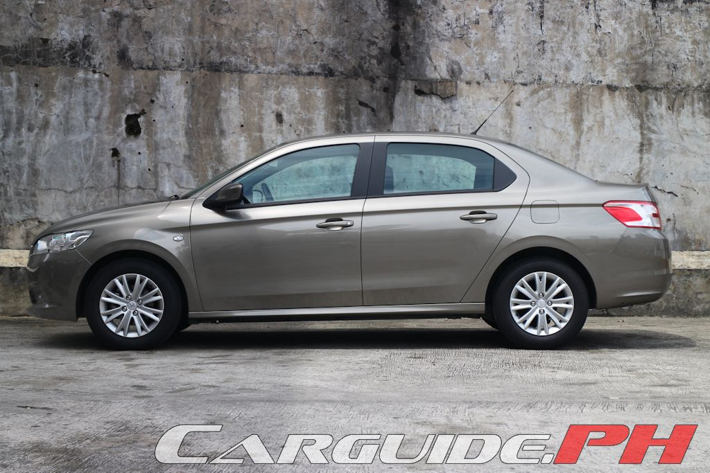 Review 2015 Peugeot 301 1 6 Hdi Philippine Car News