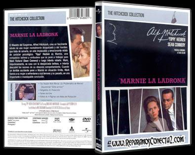 Marnie: La Ladrona [1964] Descargar y Online V.O.S.E, Español Upladed 1 Link
