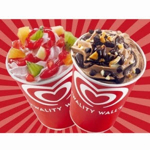 Groupon: Buy Kwality Walls Buy 1 Large Swirl Get Regular Swirl Free( Delhi-Ncr)