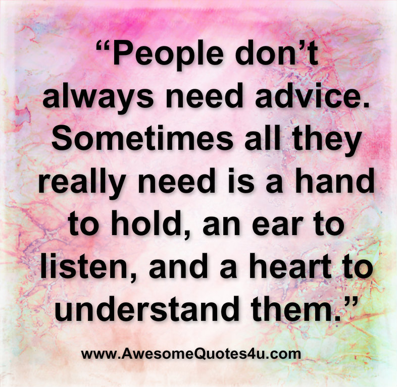 Awesome Quotes About People. QuotesGram