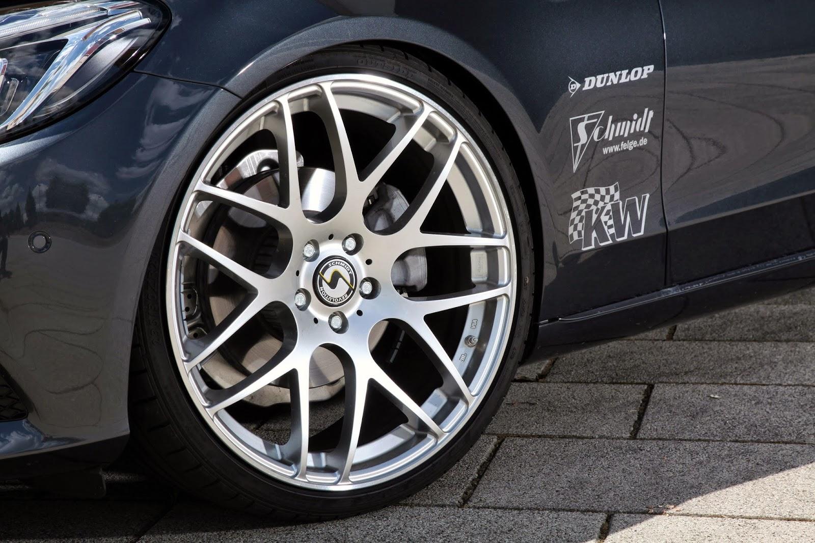 w205 wheels