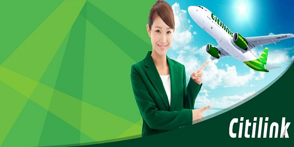 PT CITILINK INDONESIA : MANAGEMENT TRAINEE - BUMN, INDONESIA