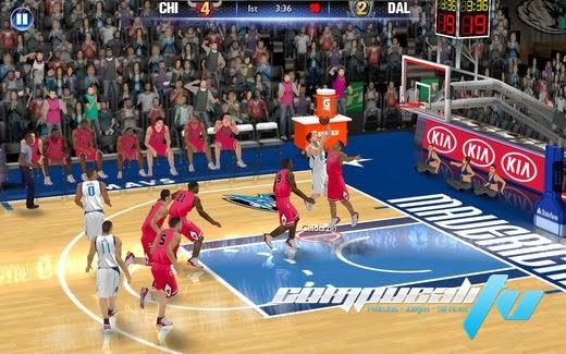 NBA 2K14 Juego para Android Apk