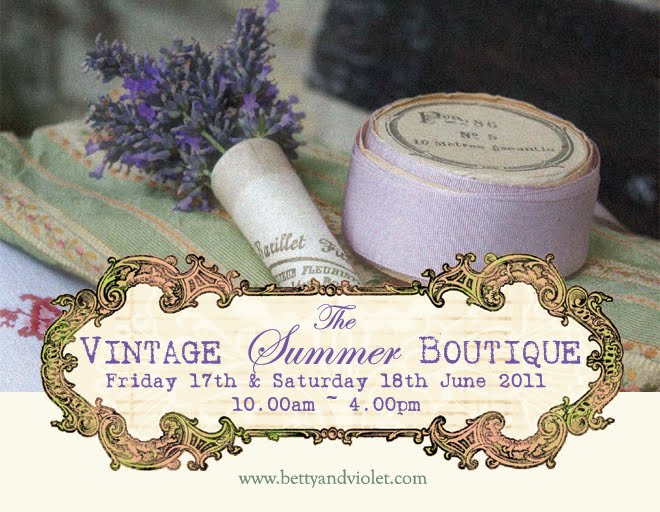 Vintage Summer Boutique