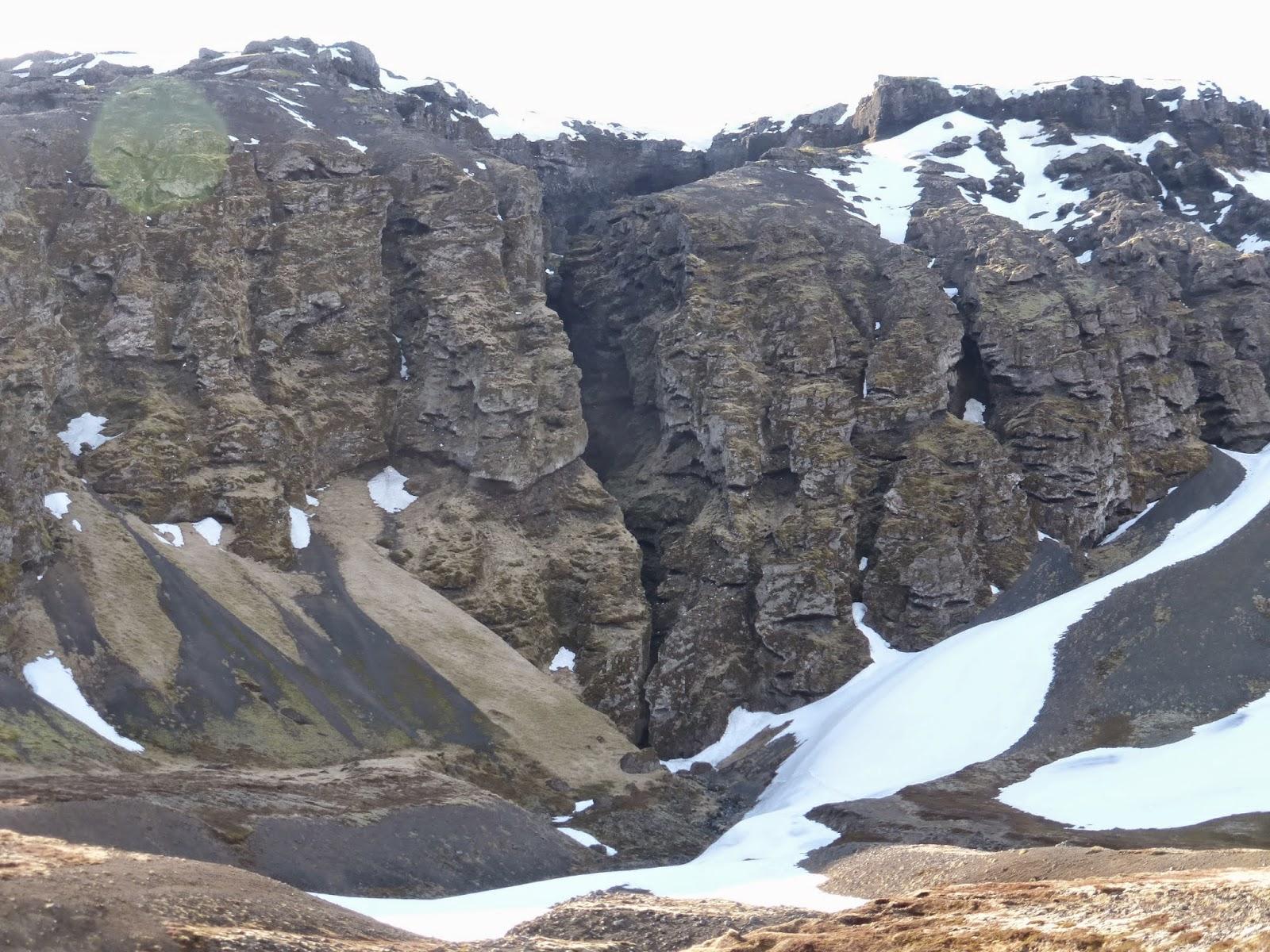 Snæfellsjökull Islandia