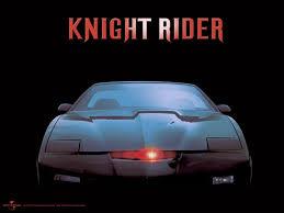 Knight Rider, KITT, K.I.T.T.