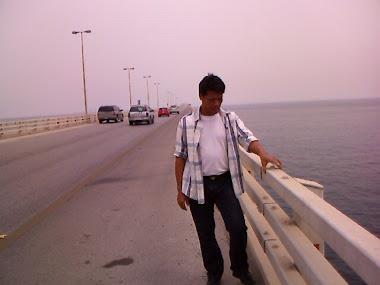 สะพาน บราเรนห์ไปยังซาอุ