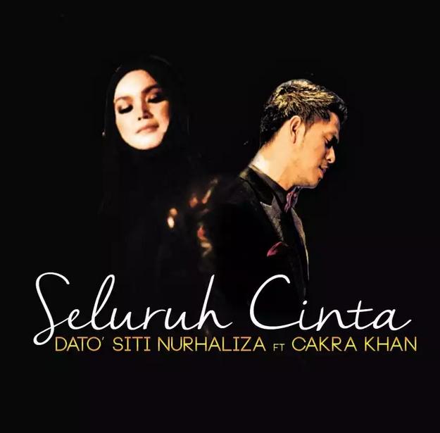 Seluruh Cinta Siti Nurhaliza Cakra Khan