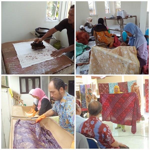 Peluang dan Potensi Bisnis Konveksi di Yogyakarta