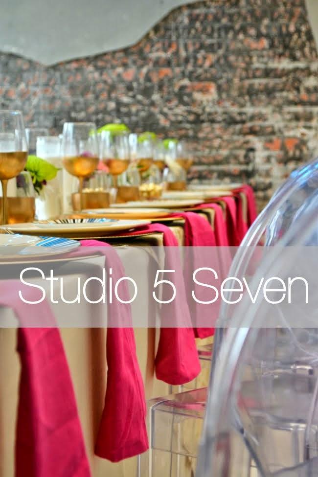 ----------------Studio 5 Seven---------------