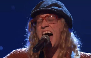 Allen Stone: Neo-Soul Singer Plays Exclusive 'Live From T5' Show on Thursday, July 26th at Jet Blue's Terminal 5 at JFK