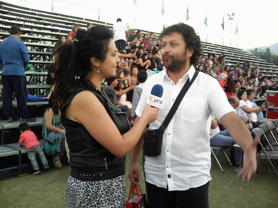 QUILICURA TELEVISION AL SERVICIO DE NUESTRA COMUNIDAD