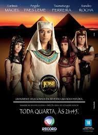 Assistir Minissérie José do Egito Online Completa