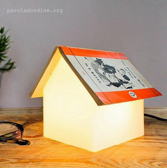paroladordine-da avere-camera-lampada segnalibro