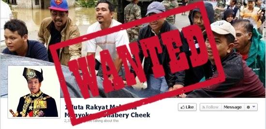 1 Juta Rakyat Malaysia Menyokong Shabery Cheek