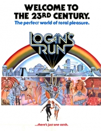 Logan's Run | Bmovies