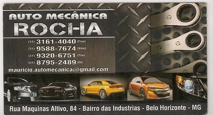 AUTO MECANICA CAR CENTER ROCHA