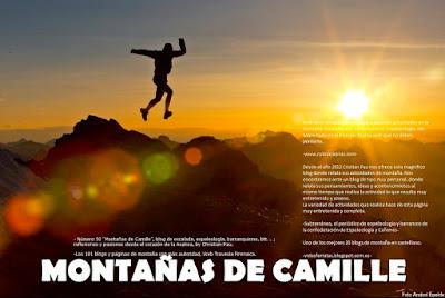 Montañas de Camille