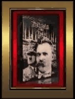 The Philosophy of Nietzsche & His Influence on the Nazi Third Reich