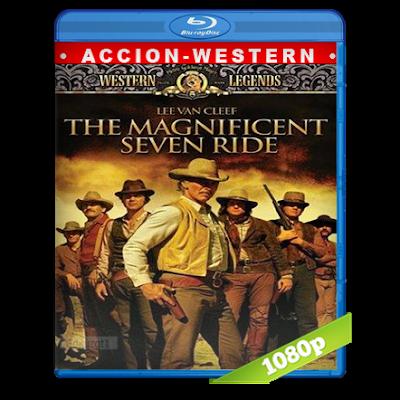 El Desafio De Los Siete Magnificos (1972) BRRip Full 1080p Audio Trial Latino-Castellano-Ingles 5.1