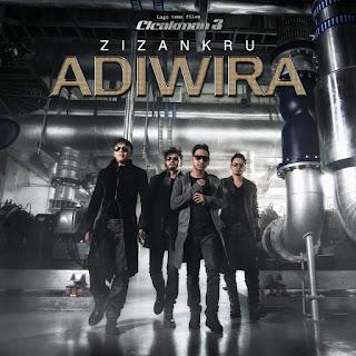 KRU & Zizan Razak - Adiwira on iTunes