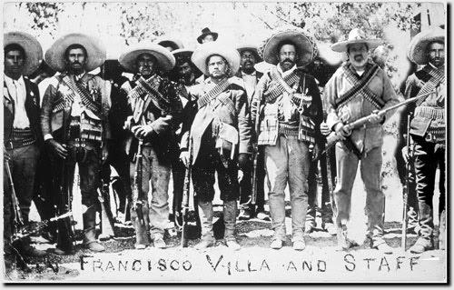 10 Datos sobre la Revolucion Mexicana