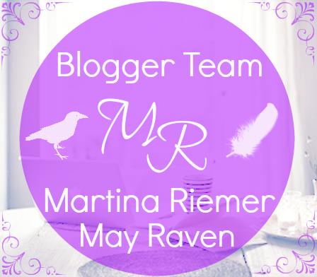 Blogger Team Martina Riemer