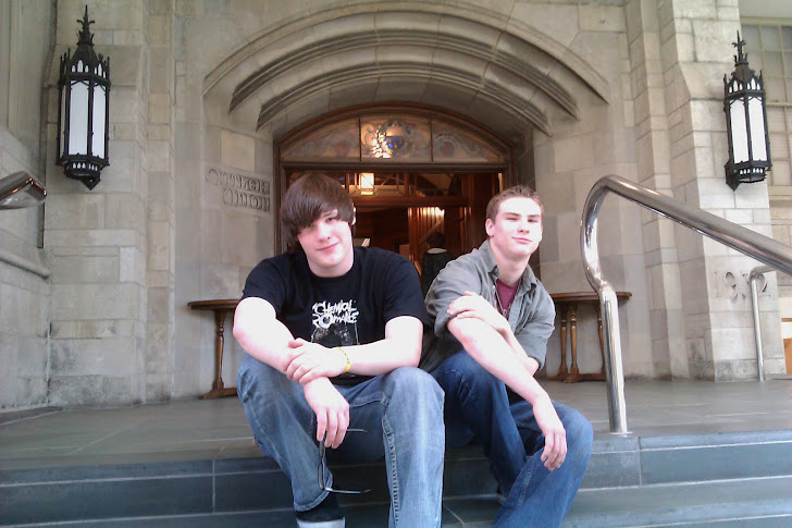 Ben & Nick