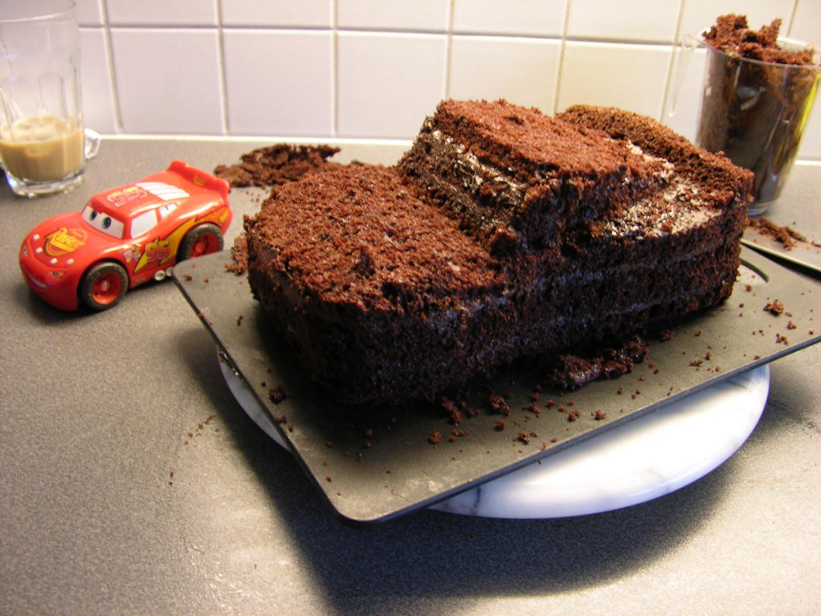 drejefad til kage