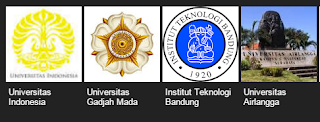 gambar Universitas Terbaik di Indonesia