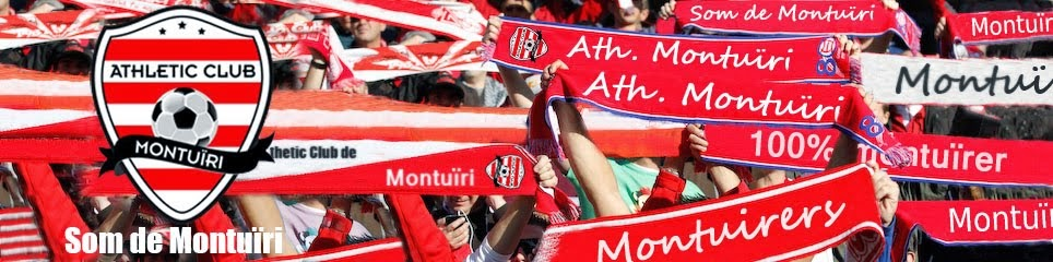 Athletic Club de Montuïri
