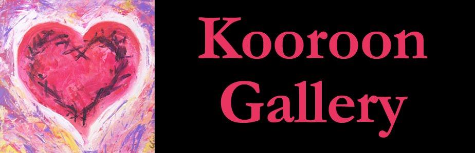 Kooroon Gallery