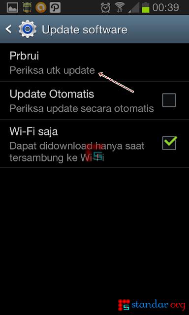 """Panduan Upgrade Otomatis OS Android Menggunakan """"Update Software"""" (Terjamin Firmware Original)-4"""
