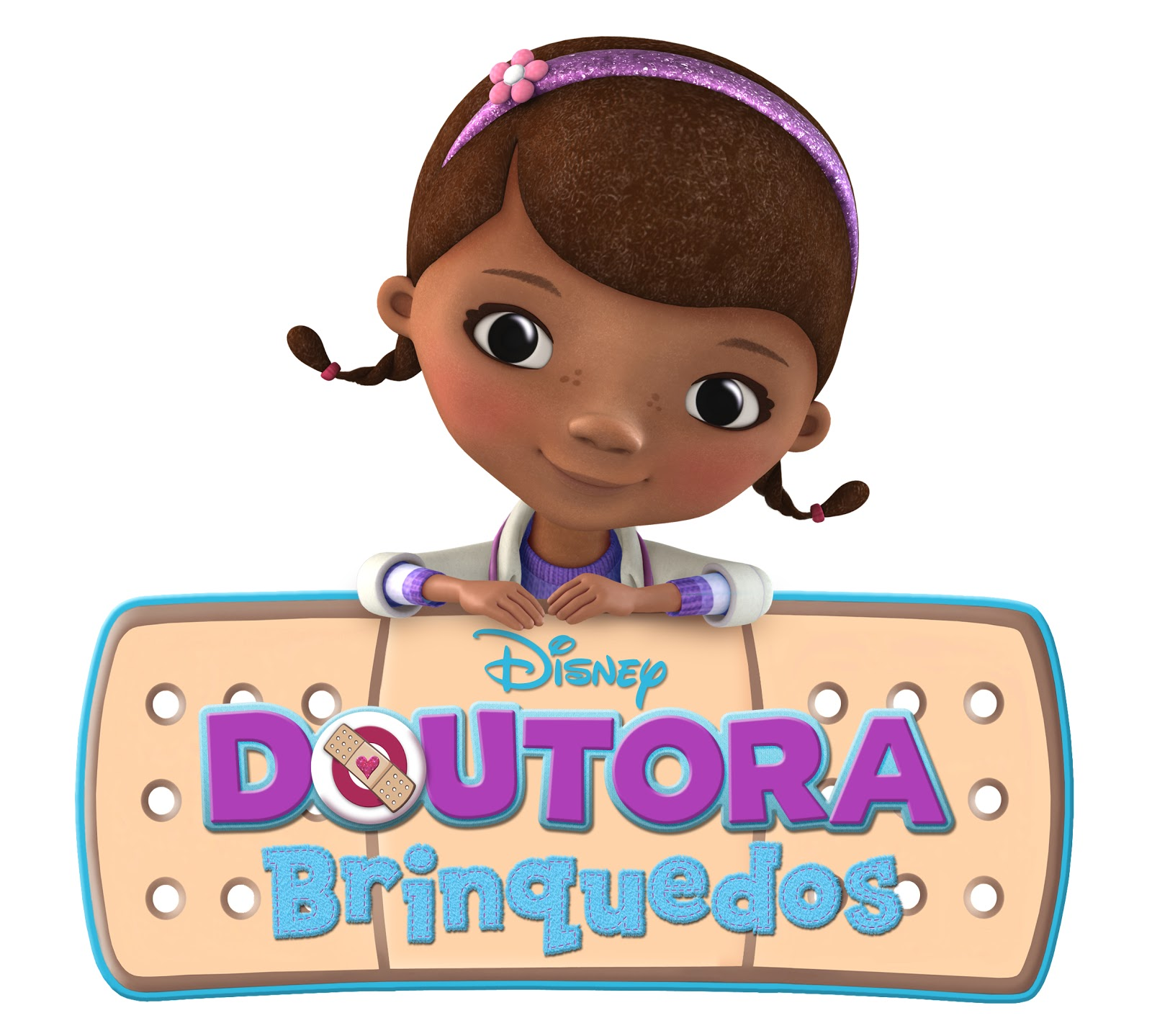 Disney junior disney junior doutora brinquedos - Disney docteur la peluche ...