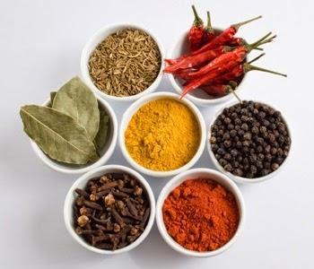 Перец и пряности помогут похудеть