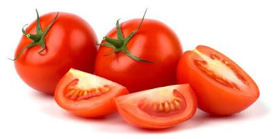 Manfaat buah tomat untuk kesehatan dan kecantikan alami