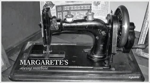 История создания Margarete Steiff