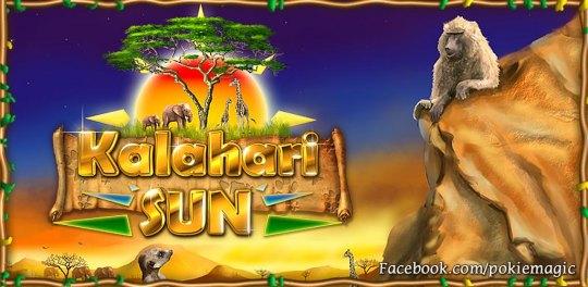 free slots kalahari sun