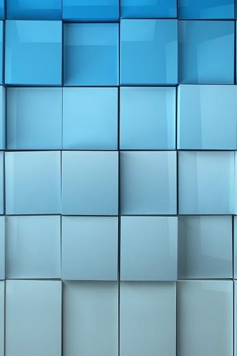 Hình nền 3D đẹp cho IPhone