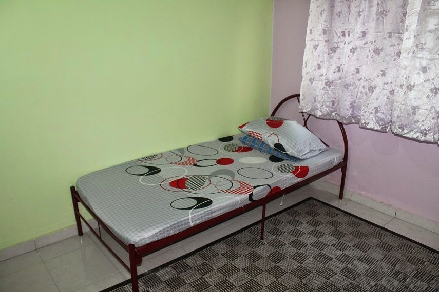 homestay murah di johor bahru