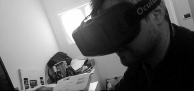 realtà virtuale rudy bandiera