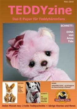 Teddyzine 4/15