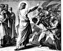 Ancient Practice Of Exorcism On The Rise Again