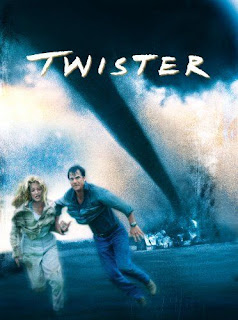 Twister (1996) Hindi Dubbed 720p BluRay [900MB] ESubs