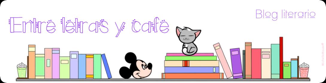 Entre Letras y Café