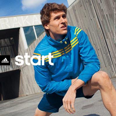 chaqueta deportiva Adidas El Corte Inglés