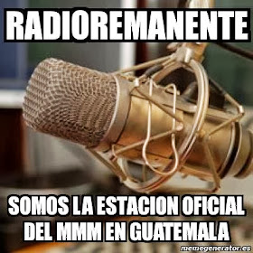 Radio Remanente